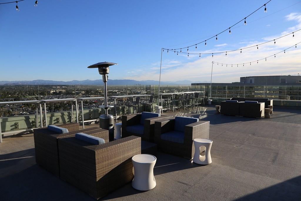 Hilton H Hotel LAX 62
