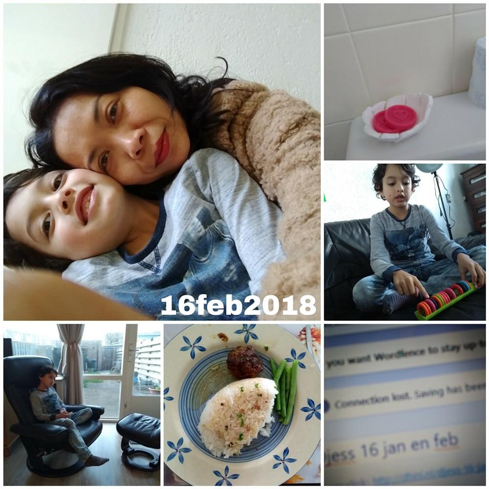 16 feb 2018 Snapshot