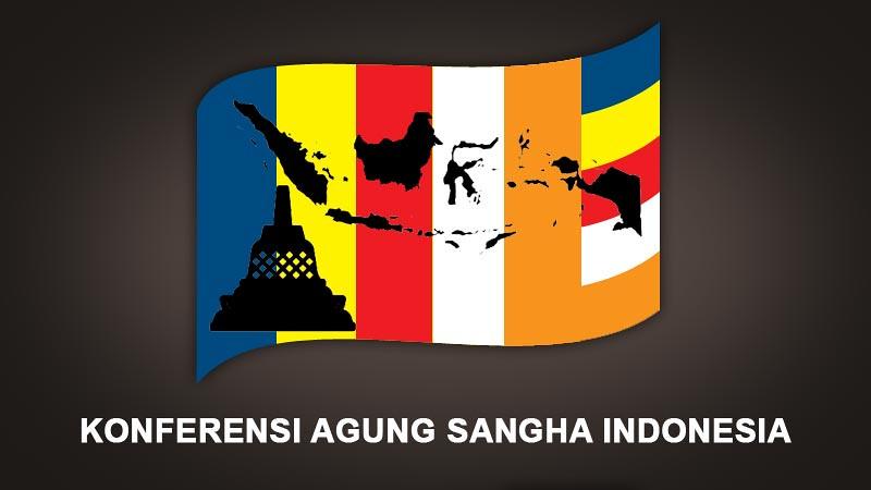 Konferensi Agung Sangha Indonesia