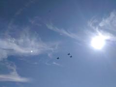 Arlington flyover