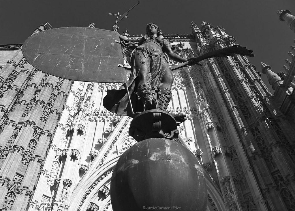 Los Remedios Seville Spain Tripcarta