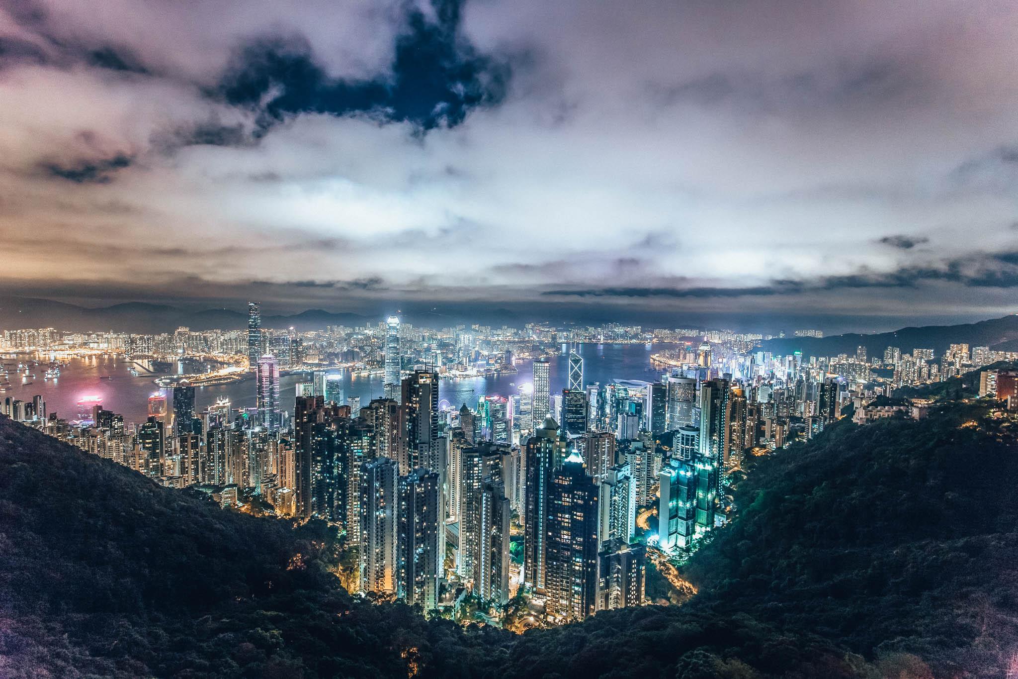 HONG KONG ITINERARY 33