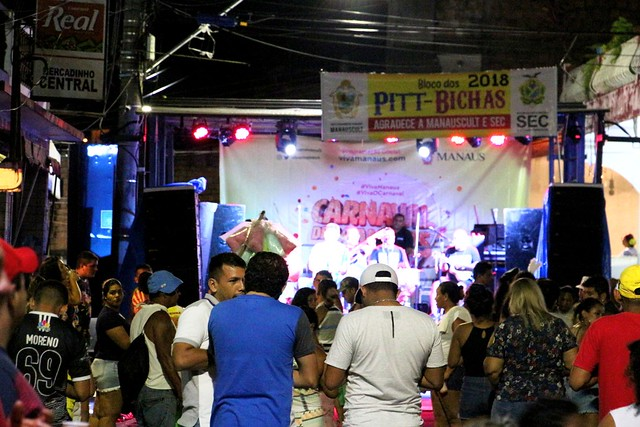 Bloco das Pitt-Bichas 24/02/2018