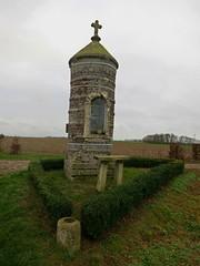 Zette - Photo of Montrécourt