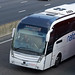 Edwards Coaches, Bristol - BV67 JYA