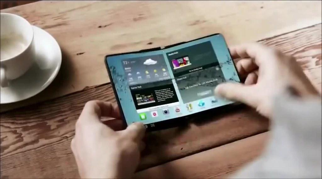 Le Samsung Galaxy X – De nouvelles rumeurs et fuites
