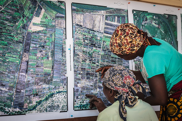 Providing a Map for Private Sector Engagement in Mozambique