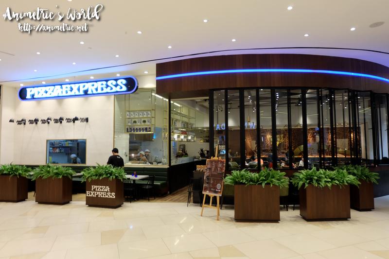 PizzaExpress Philippines