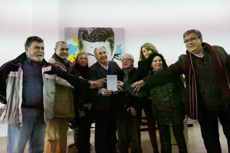 PRESENTACION LIBRO DEL CRONISTA OFICIAL1