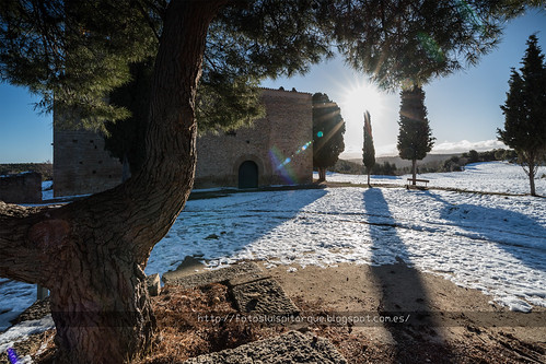 Santuario De Monserrate.