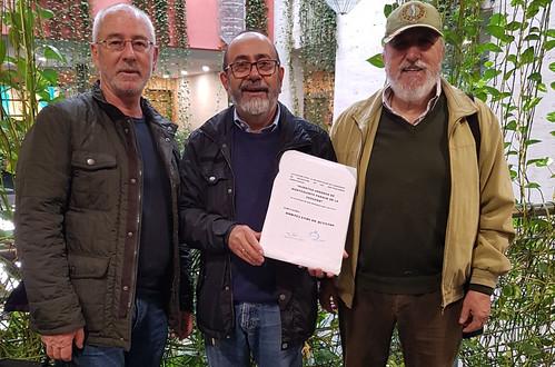 Hortelanos de Montequinto concurso explotación huertos urbanos