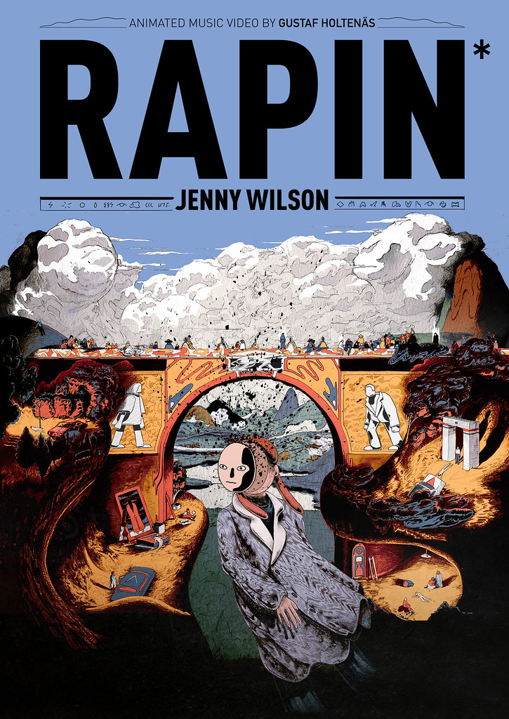 Rapin Poster STOr