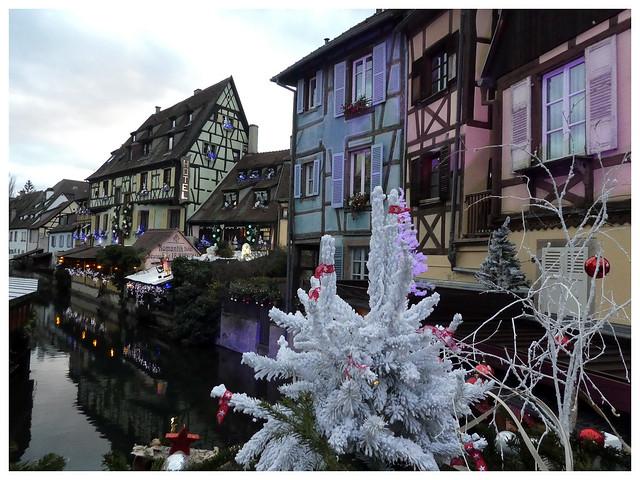 Noel à Colmar