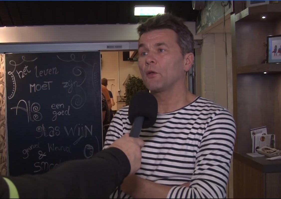 2018 Open Noord-Limburgs kampioenschap snelschaken, Horst