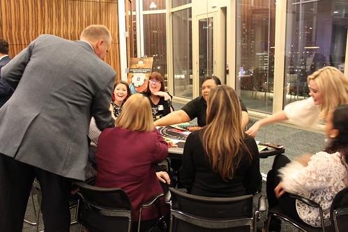 2018 Houston BOMA Foundation Night at the Casino Benefit