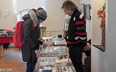На выставке в Витебске рассказали откуда пошли «бабки»