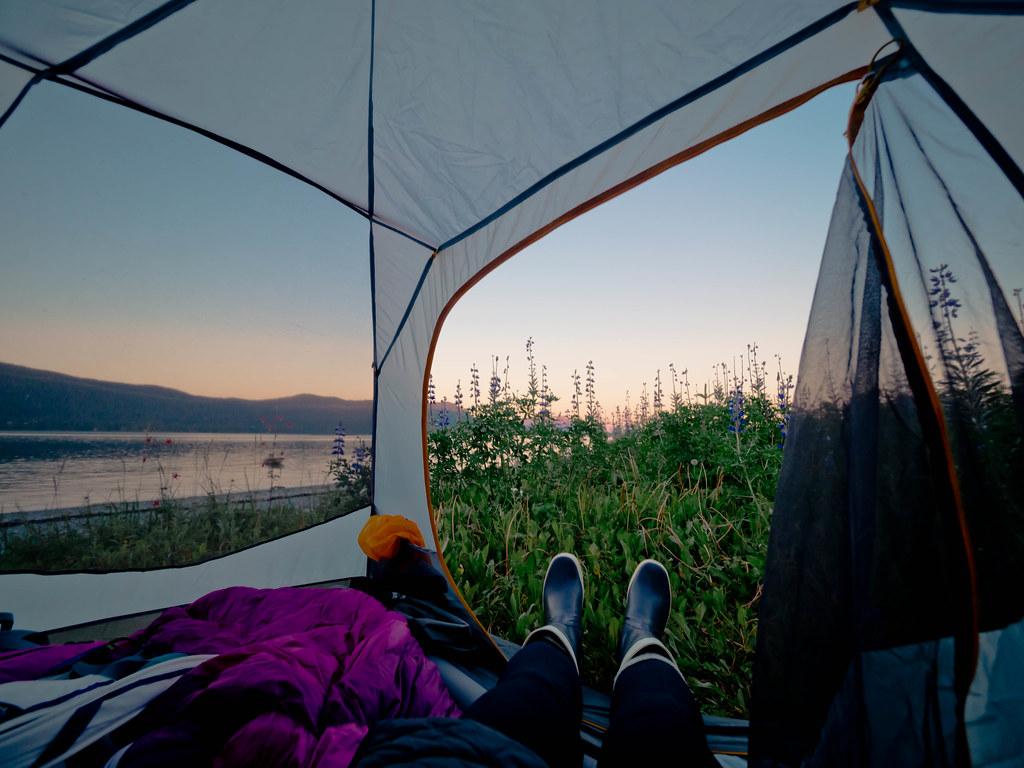 Island Camping-44