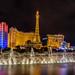 Vegas Reflections