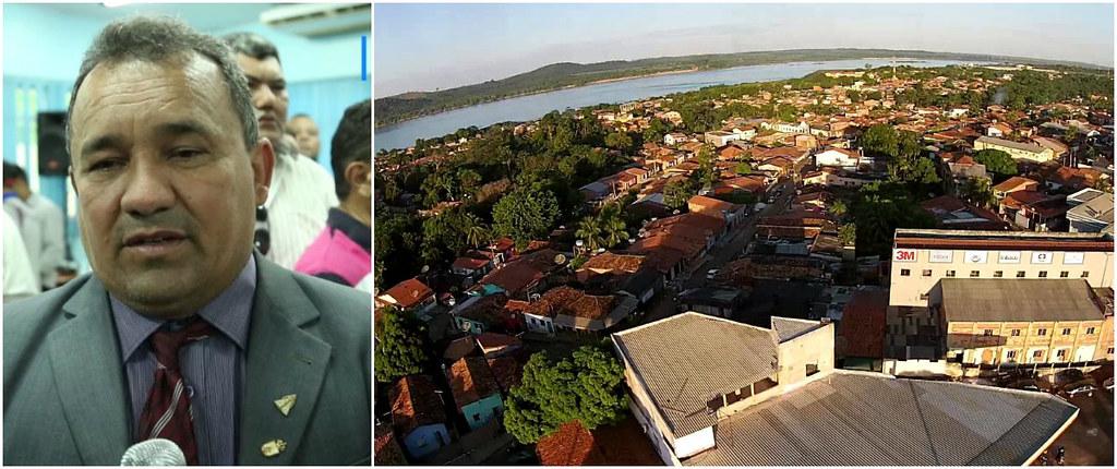 TCM desmente prefeito de Tucuruí sobre empresa de lixo contratada por R$ 1 milhão, Bena e Tucuruí