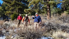 Kings Canyon Area Familiarization