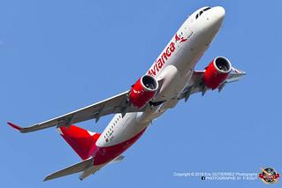 AIRBUS A320-251Neo(WL) (MSN 8084)
