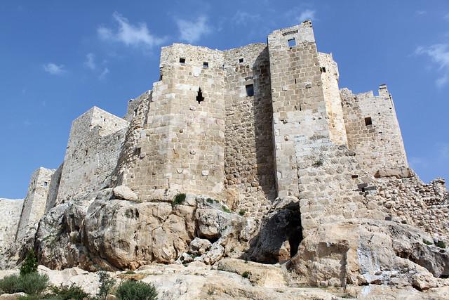 Castle Masyaf