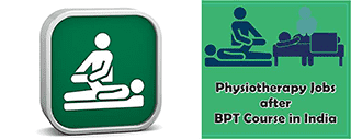 Bachelor of Physiotherapy (BPT)