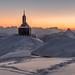 Bavarian Alps Panorama by Achim Thomae Photography