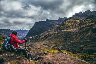 Silence of the Mountain