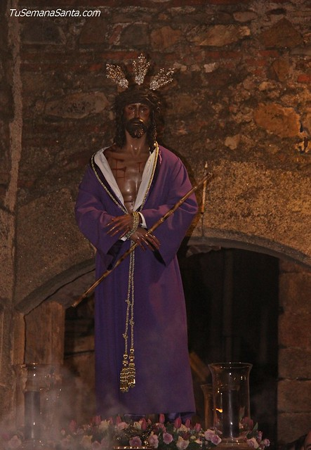 II Galería fotográfica del Vía Crucis del Señor de la Salud