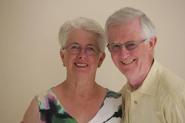 Valeria and John D