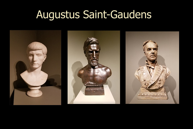 Augustus Saint-Gaudens