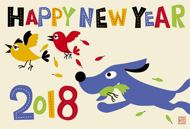2018_New_Year_Card