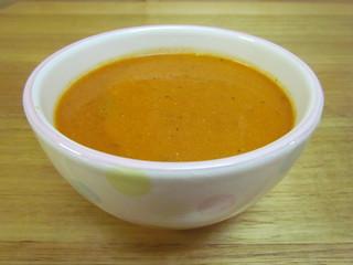 Ruby's Tomato Soup