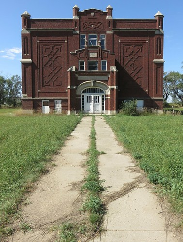 Old Herrick School (Herrick, South Dakota)