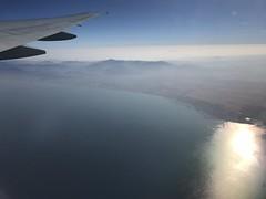 Ras al Khaimah from air