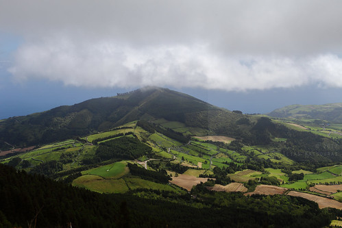 Pico Bartolomeu
