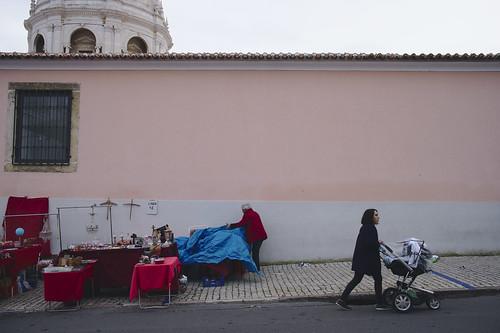 Feira da Ladra  #street #lisbon #t3mujinpack