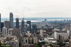Canada Montréal Août 2015