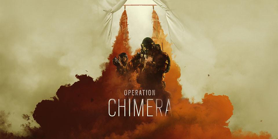operation chimera