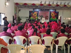 Youth Day Celebration at Ludhiana