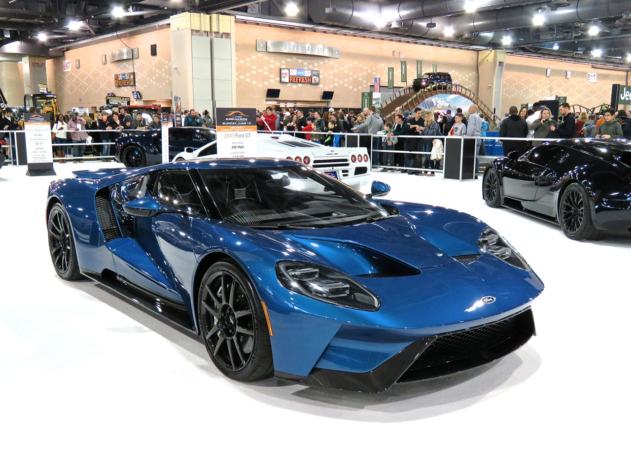 Ford GT Philly 2