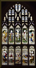 east window (Ward & Hughes for Edward Greene)