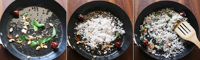 How to make coconut quinoa recipe - Step5