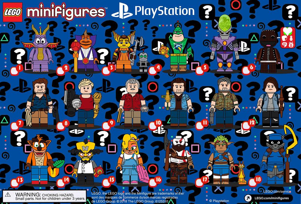 Playstation Insert