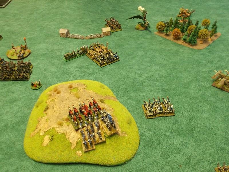 [Khemri vs Orcs & Gobs] 1500 pts - Le réveil de la pyramide 39736882382_f3ae7c03fe_c