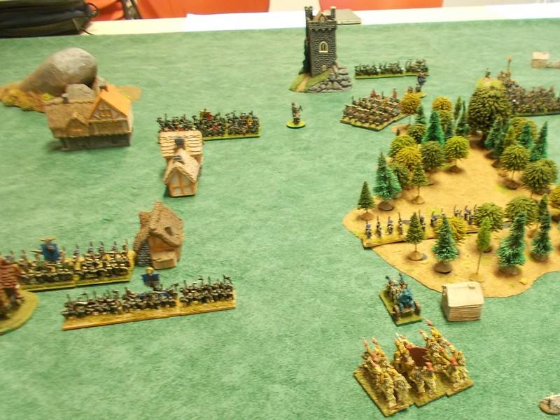 [Khemri vs Orcs & Gobs] 1500 pts - Le réveil de la pyramide 39736882932_7d521c8326_c