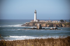 California's Pigeon Point Lighthouse