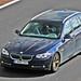 BMW 5-series Touring F11 - 1-KVF-377 -Belgium