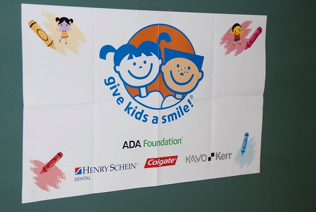 Give Kids a Smile Day - February 2, 2018